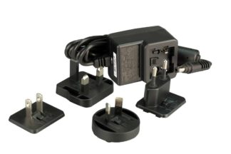 Lynx RPS 1001 External wall plug power supply for single yellobrik