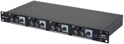 Millenium HP4 hodetelefonforsterker