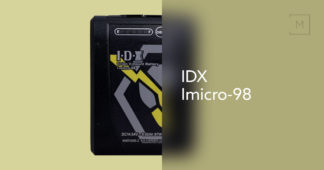 IDX Imicro-98
