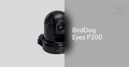 BirdDog Eyes P200