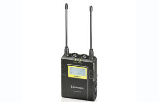 Saramonic UWMIC9 RX9 dual-channel wireless receiver