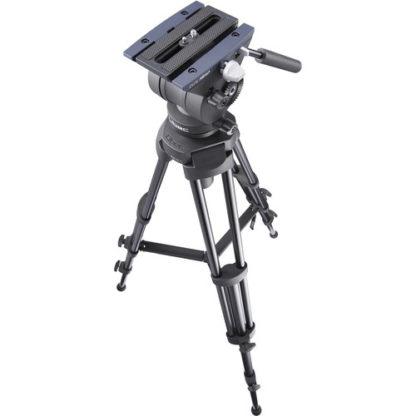 Libec TH-X tripod system