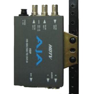 AJA rackmontering for mini konvertere 10 pakning