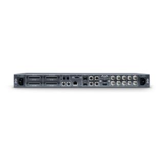 AJA FS1-X-R0 Frame Sync/Converter with MADI Audio 1RU