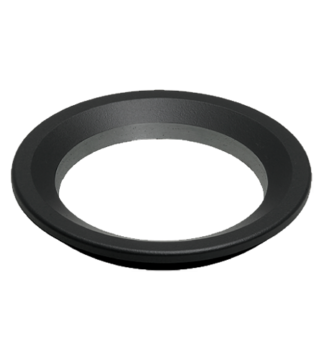 Adapter of Libec 75mm heads for 100mm ball diameter tripods.