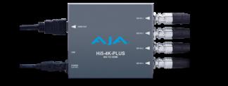 AJA HI5-4K-PLUS 3G-SDI to HDMI 2.0 Conversion