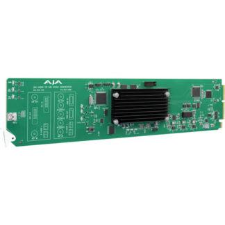 AJA openGear HDMI to 3G-SDI Scan Converter