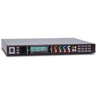 ForA FA9500 med FA95PS PSU