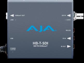 AJA HB-T-SDI SDI to HDBaseT