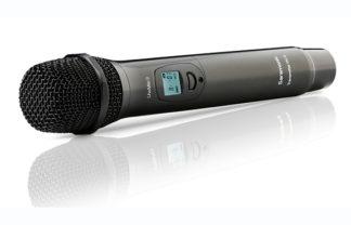 Saramonic UWMIC9 HU9 Handheld wireless microphone transmitter