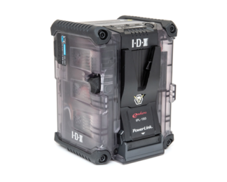 IDX IPL-150T