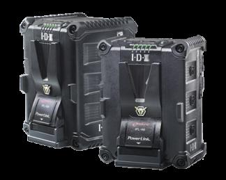 IDX IPL-98 Powerlink series batteri