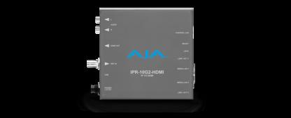 AJA IPR-10G2-HDMI