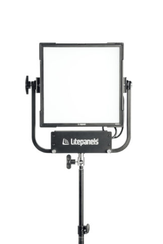 Litepanels Gemini 1x1 Soft Panel