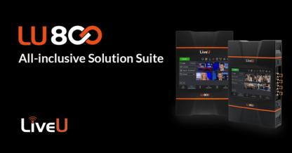 LU800 all-inclusive suite