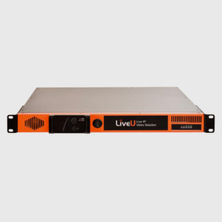 LiveU LU210 Enkoder
