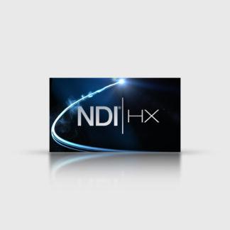 NewTek NDI|HX Upgrade for Cameras Coupon Code
