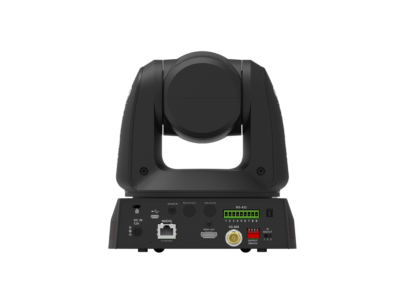 NewTek NDIHX-PTZ2 Camera back