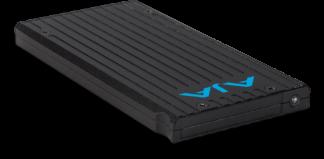 AJA PAK512 SSD Recording Media