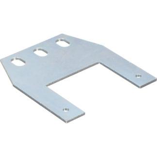 AJA Rackmount Bracket for Mini-Converters (including mounting screws)