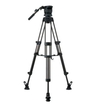 Libec RS-250DM System med mid-level spreader
