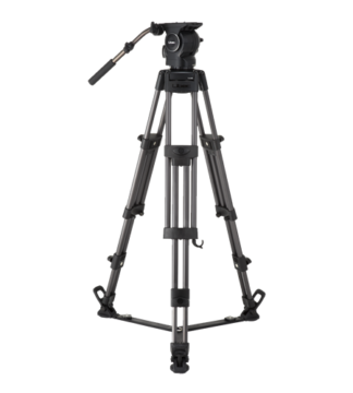 Libec RSP-850 Tripod System with floor spreader