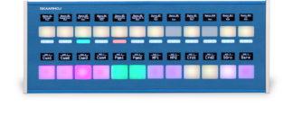 SKAARHOJ XPoint 24 Modular Controller