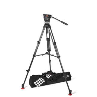 Sachtler System Ace XL MS CF tripod system