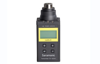 Saramonic UWMIC9 TX-XLR9 Plug-on XLR Transmitter