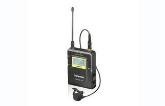 Saramonic UwMic9 TX9 Compact body-pack transmitter