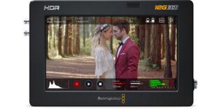 "Blackmagic Video Assist 5 ""12G HDR"