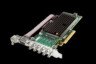 AJA Corvid 88 CRV88-9-S-NF Low Profile PCIe Bracket