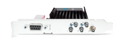 AJA Corvid 44 Compact 12G-SDI Power
