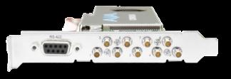 AJA Corvid 88 PCIe 2.0 Card uten kabler