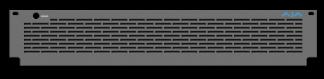 AJA DRM Mini-Converter Rackframe