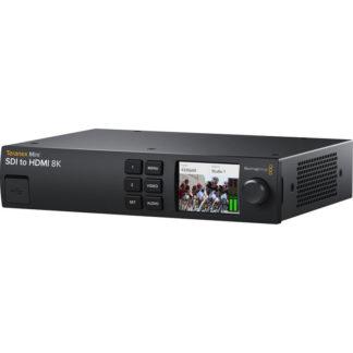 Blackmagic Teranex Mini SDI to HDMI 8K