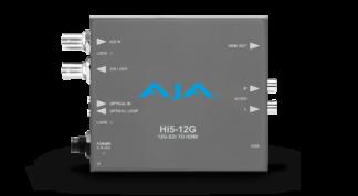 AJA HI5-12G-TR-R0