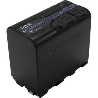 IDX SL-F50
