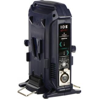IDX VL-2X batterilader