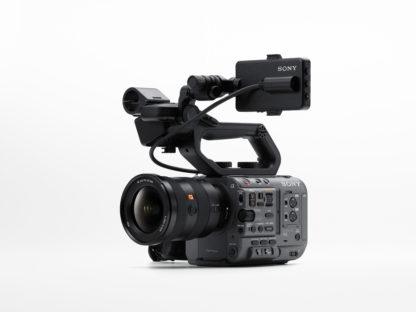 Sony FX6 full-frame cinema