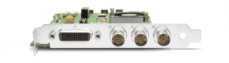 AJA KONA-LHE Plus med breakout cable