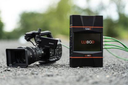 LiveU LU800 HEVC