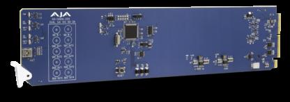 openGear Dual 1x4 12G-SDI Distribution Amplifier