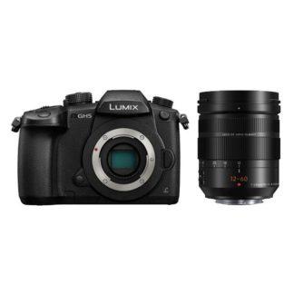 Panasonic GH5 with Leica 12-60mm F2.8-4.0 Len