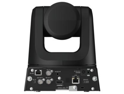 AW-UE100 4K NDI Professional PTZ Camera rear