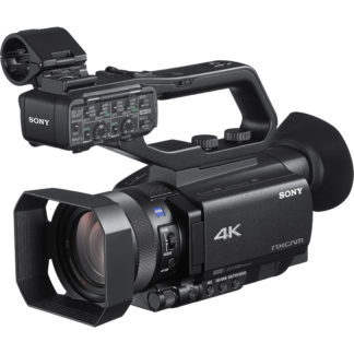 Sony HXR-NX80C