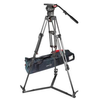Sachtler System 15 SB ENG 2 CF tripod system