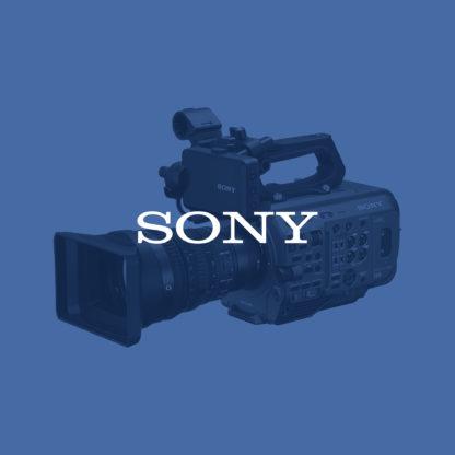 Sony PXW-FX9K