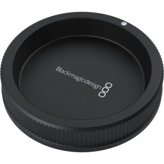 Blackmagic Camera - Lens Cap F