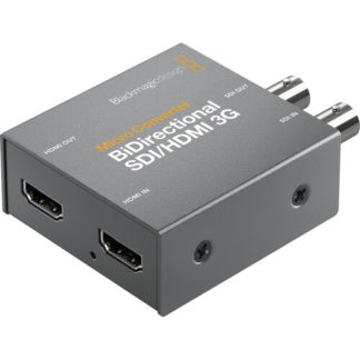 Blackmagic Micro Converter BiDirect SDI/HDMI 3G med PSU